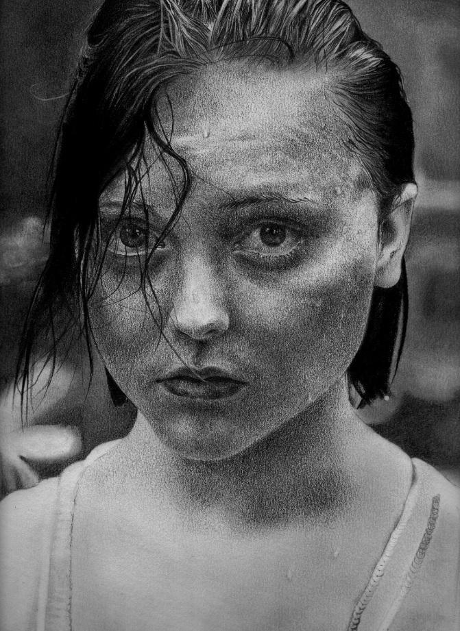 Christina Ricci by 1994